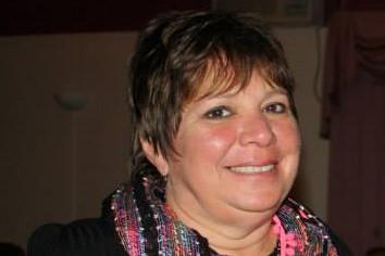 Deborah Ann (Todd) Arcand, 55, Obitituary